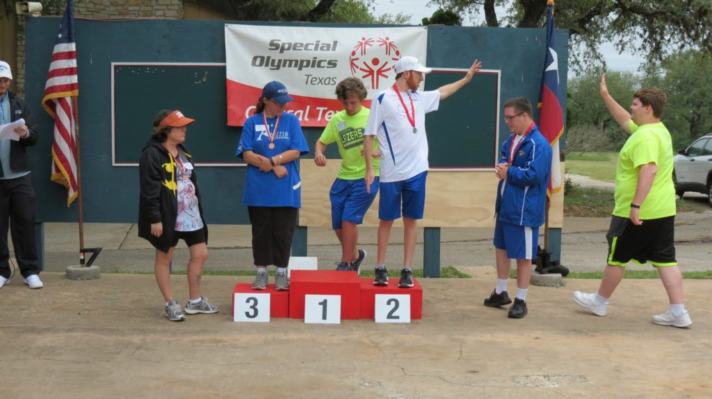 Special Olympics: Image #313