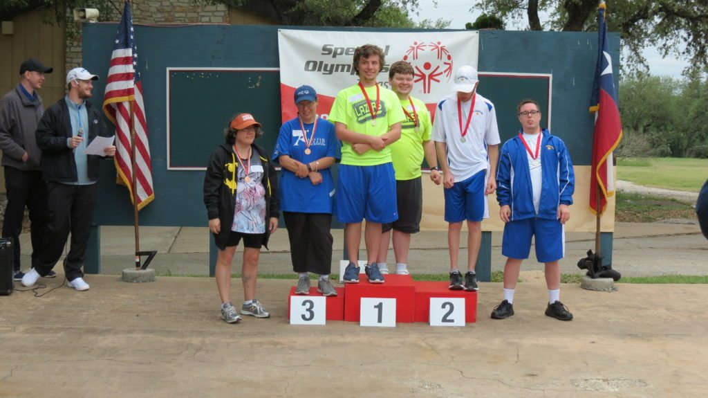 Special Olympics: Image #314
