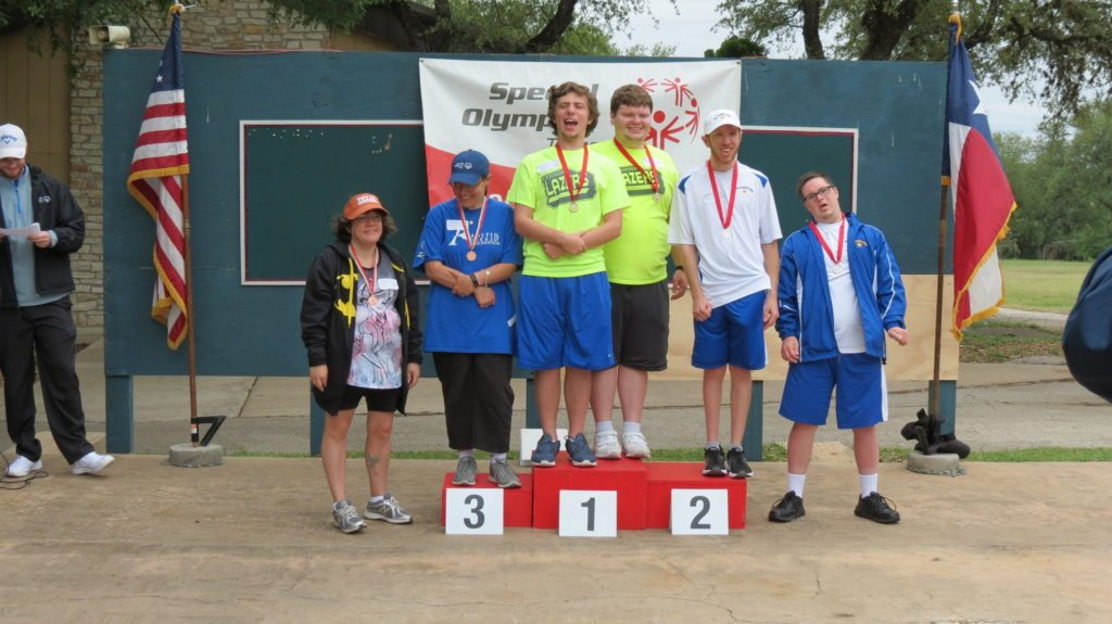 Special Olympics: Image #315