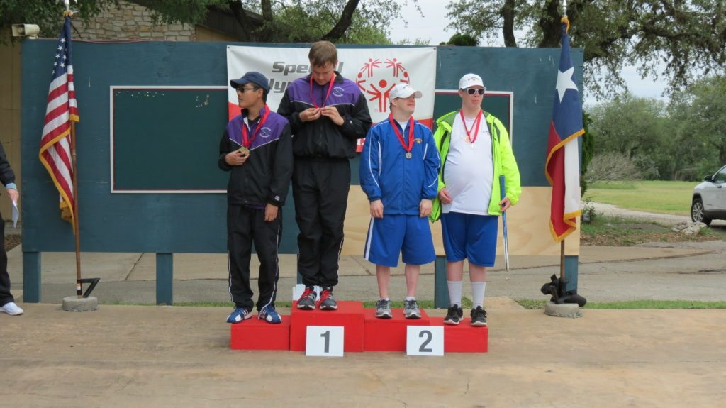 Special Olympics: Image #317