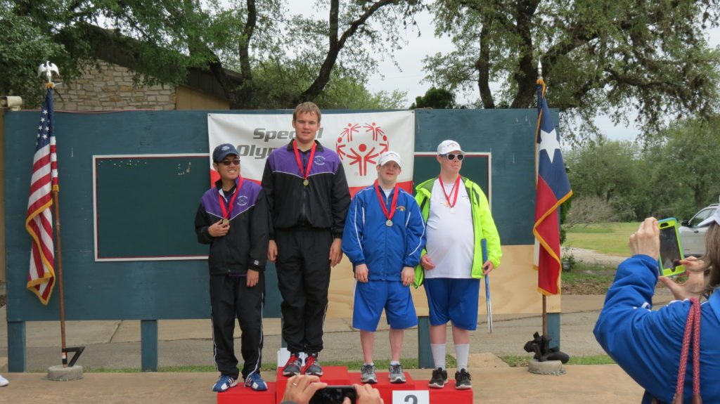 Special Olympics: Image #318