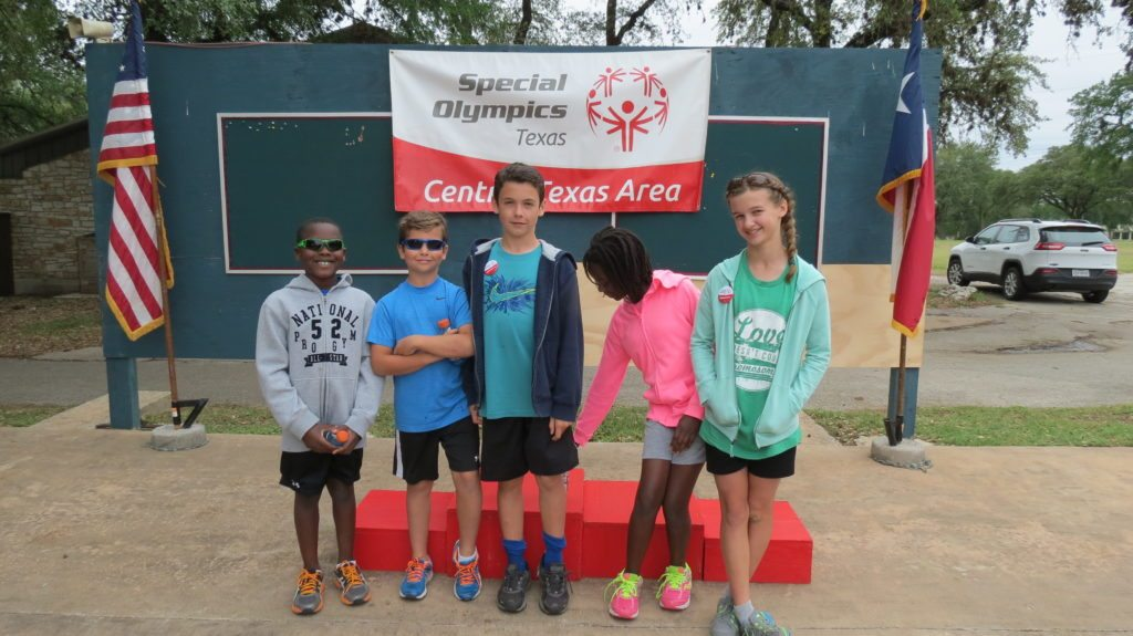 Special Olympics: Image #321