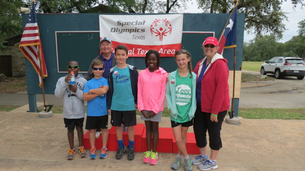 Special Olympics: Image #323