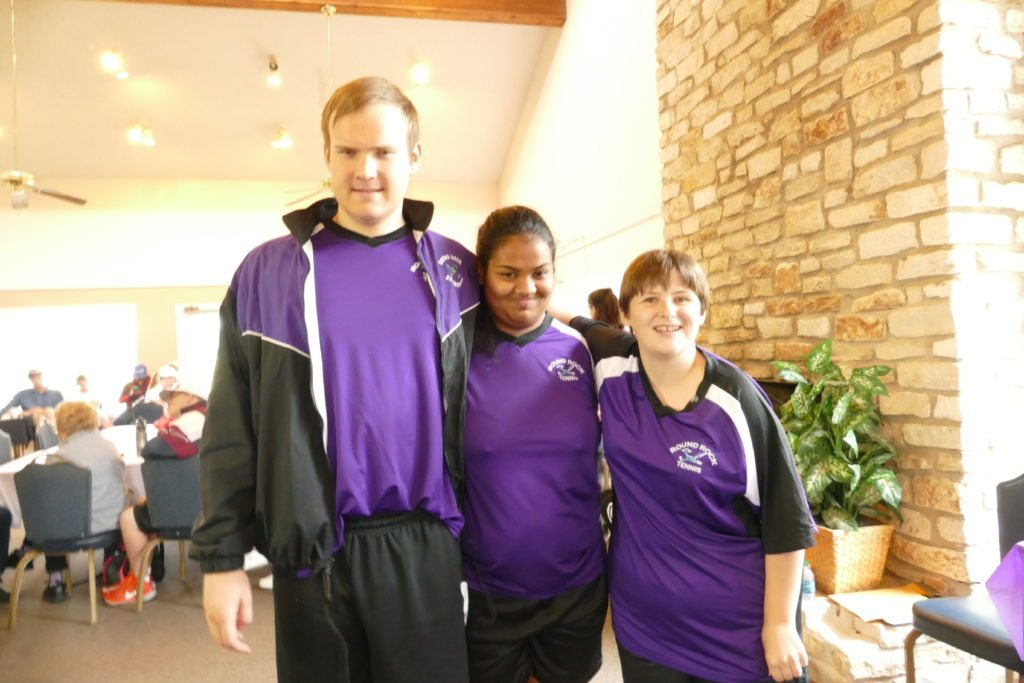Special Olympics: Image #330