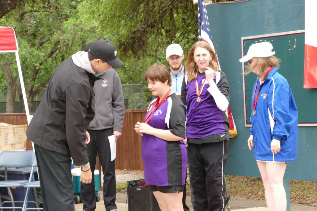 Special Olympics: Image #355