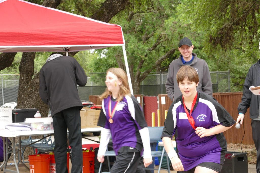 Special Olympics: Image #356