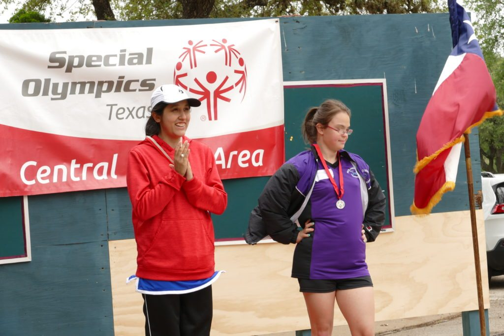 Special Olympics: Image #357