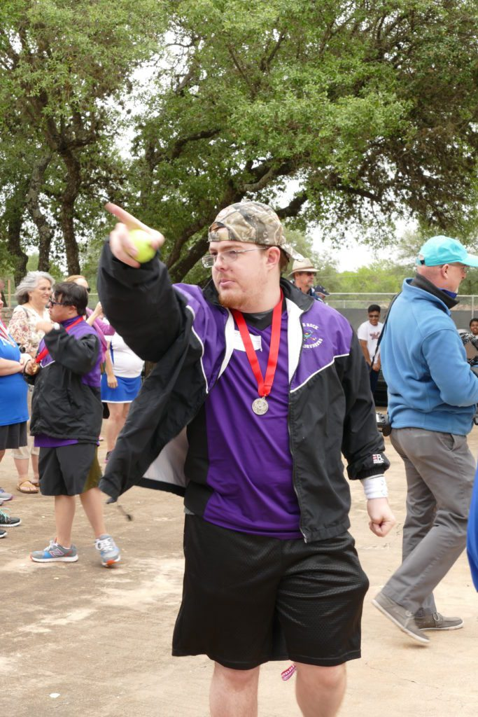 Special Olympics: Image #359