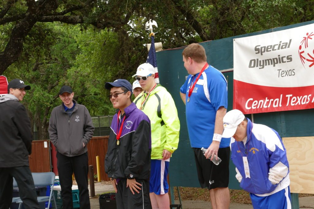 Special Olympics: Image #361
