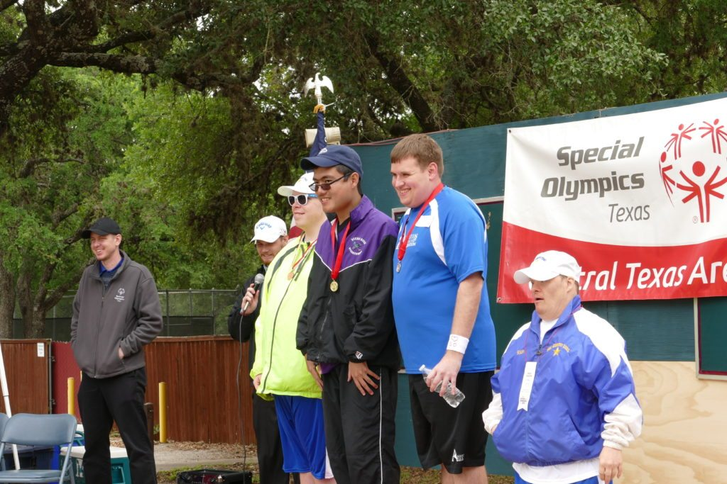 Special Olympics: Image #362