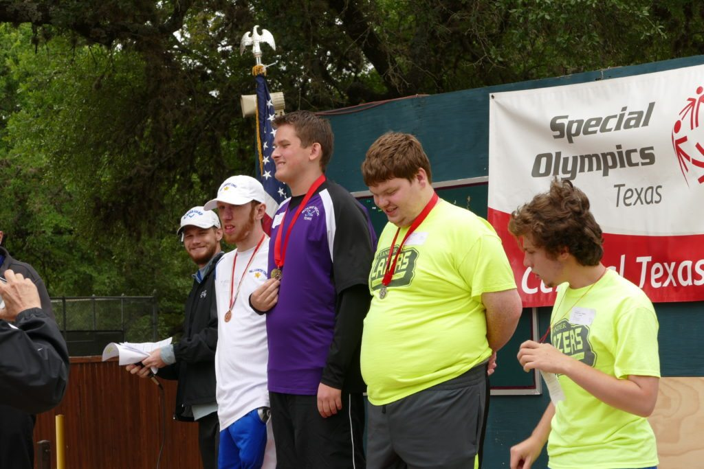 Special Olympics: Image #364