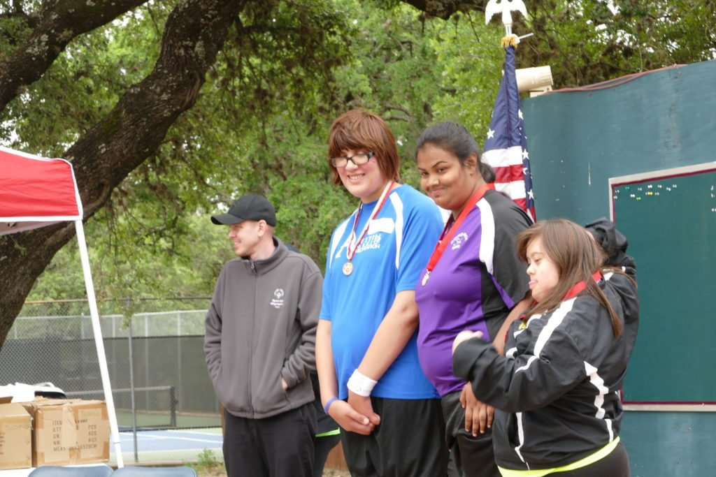 Special Olympics: Image #365