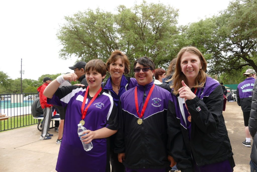 Special Olympics: Image #366