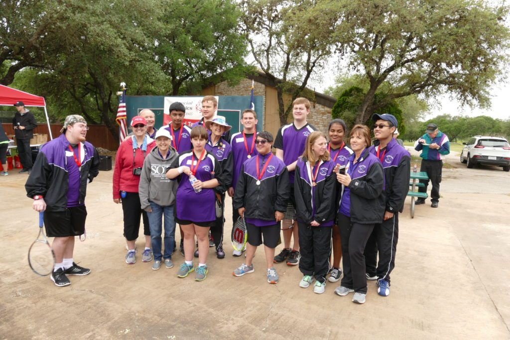 Special Olympics: Image #367