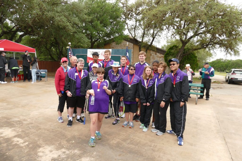 Special Olympics: Image #370