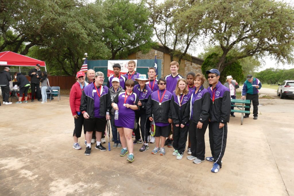 Special Olympics: Image #371