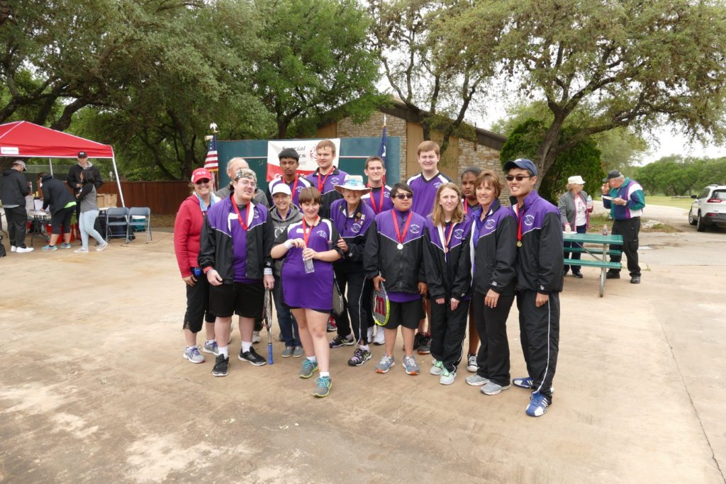 Special Olympics: Image #373