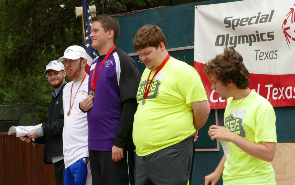 Special Olympics: Image #382