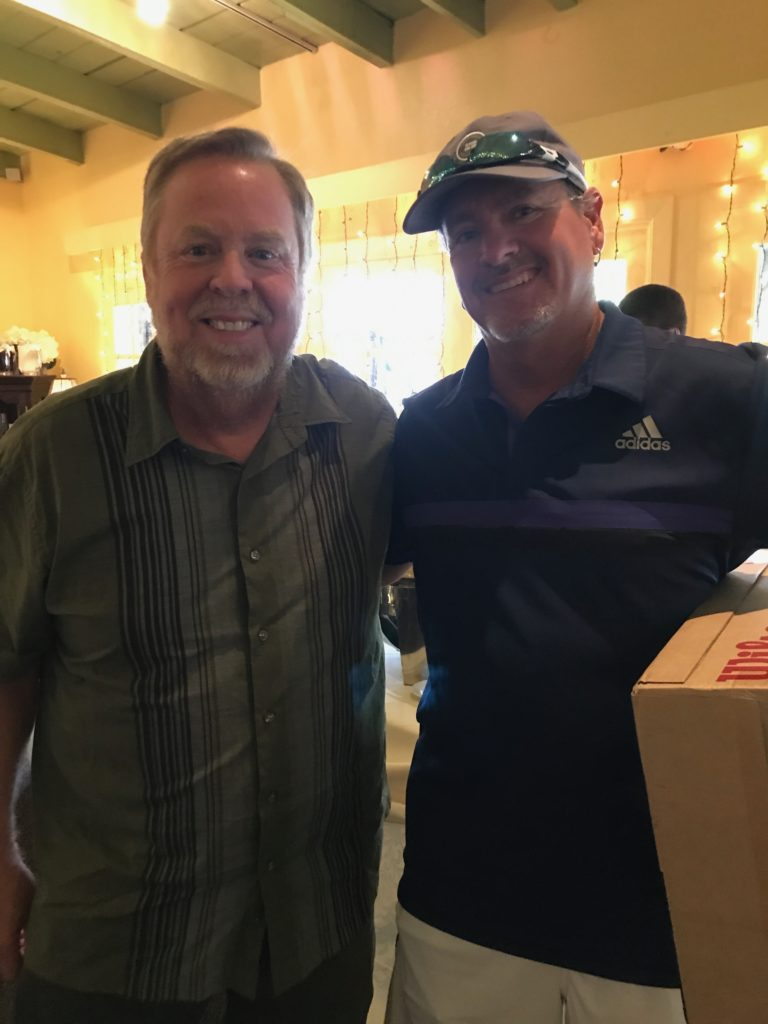Pros Luncheon w Cliff Drysdale: Image #3