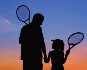 Family Tennis Play Day @ Murphy Park | Taylor | Texas | United States