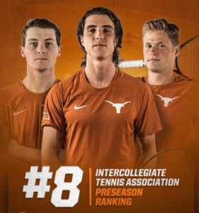 UTs GRAND OPENING @ Texas Tennis Center | Austin | Texas | United States