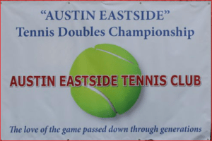 DEADLINE Austin Eastside Tennis Doubles @ Austin Tennis Center | Austin | Texas | United States