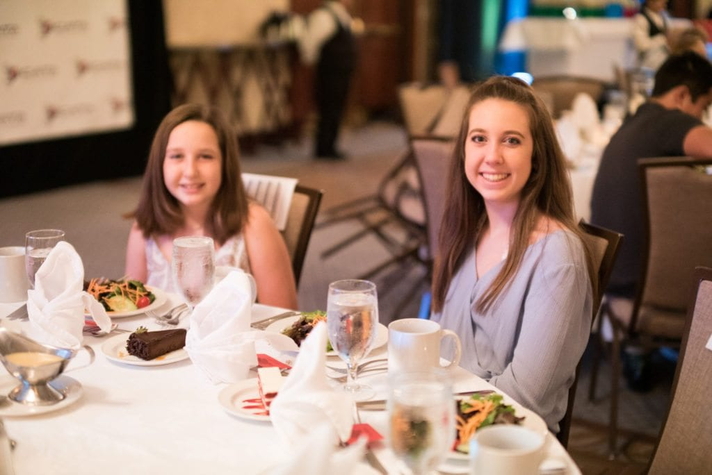 Junior Banquet 2018: Image #14