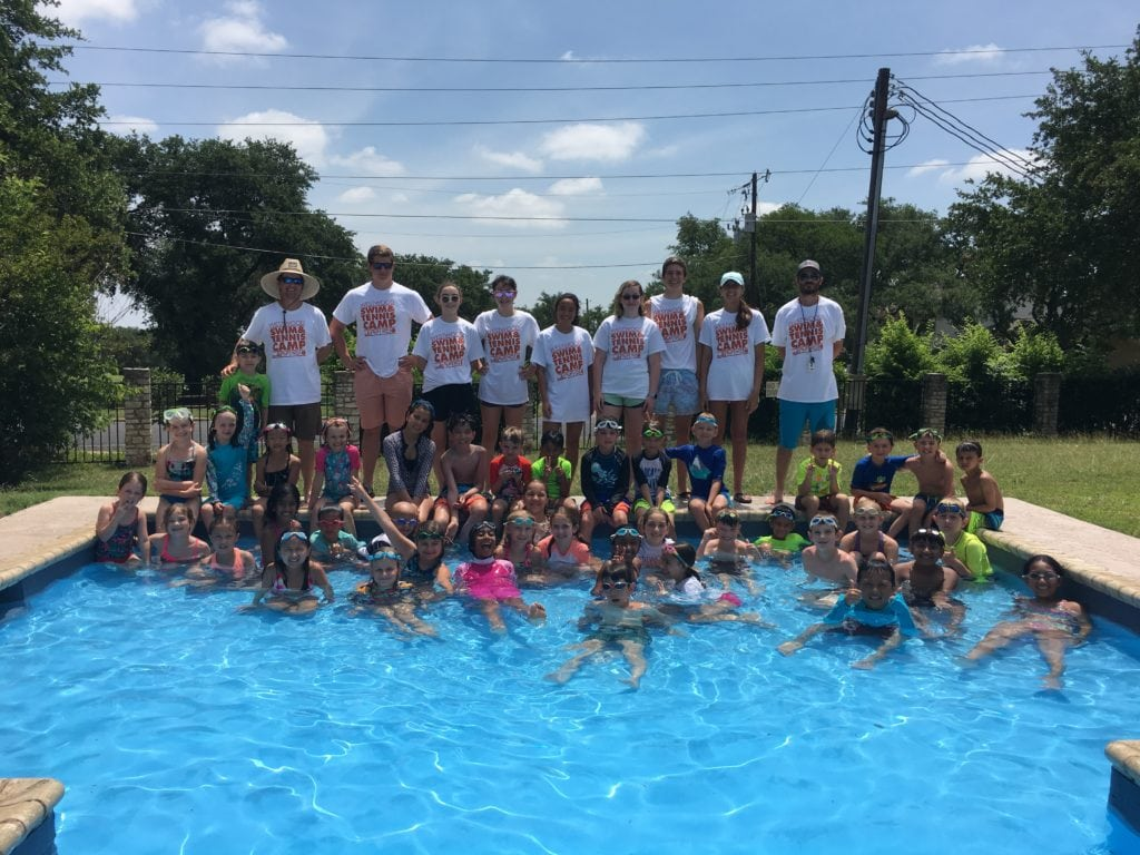 Summer Camp 2018: Image #9