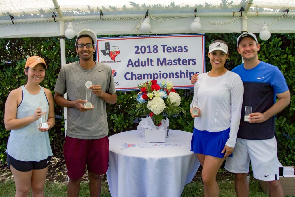 Masters 2018: Image #67