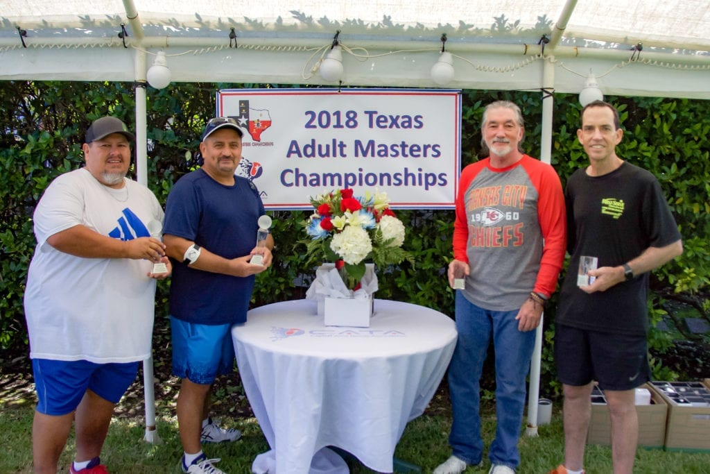 Masters 2018: Image #66