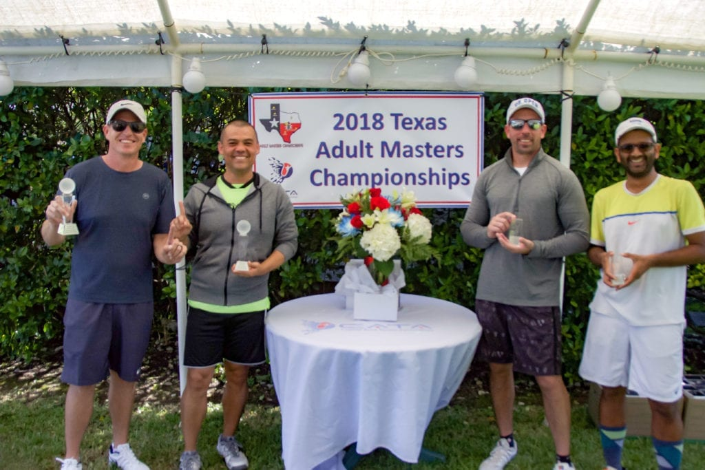 Masters 2018: Image #65