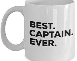 Captaining 101 @ CATA Office | Austin | Texas | United States