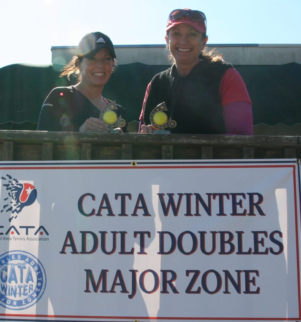 2019 CATA Winter Doubles  Major Zone: Image #29