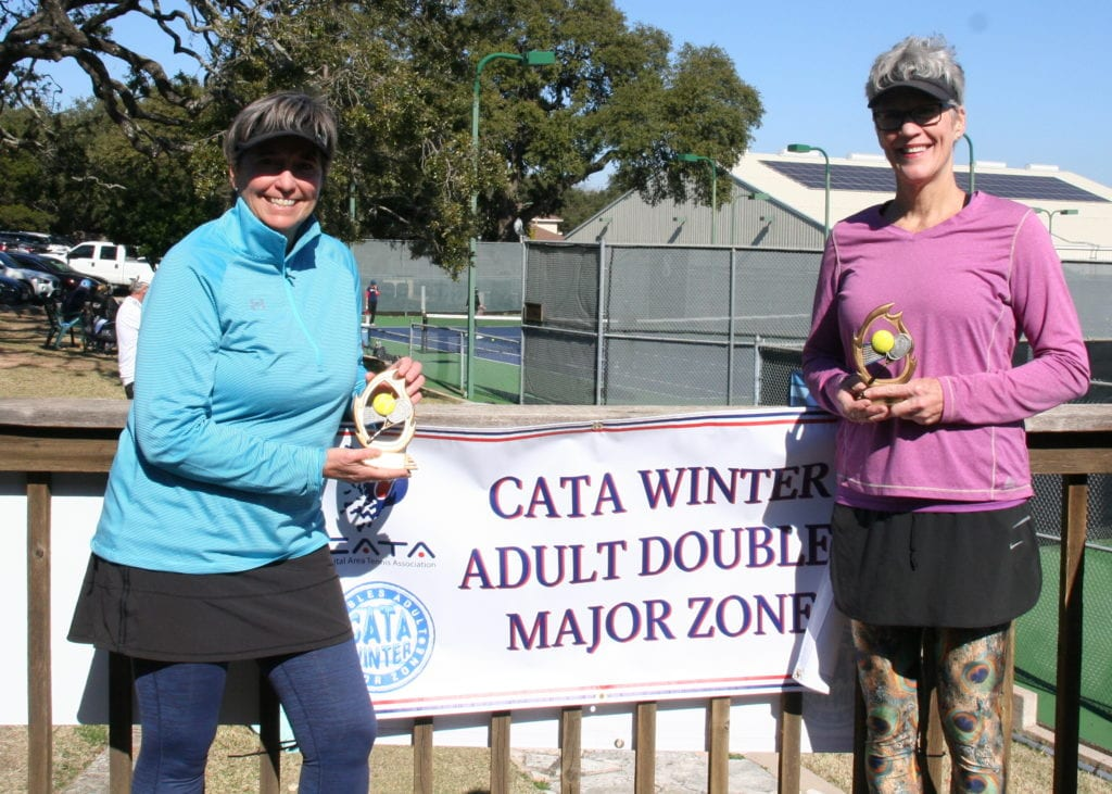2019 CATA Winter Doubles  Major Zone: Image #27