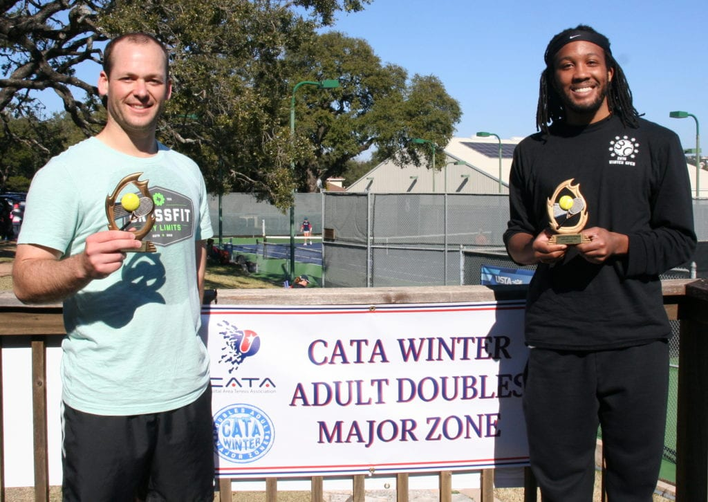 2019 CATA Winter Doubles  Major Zone: Image #21