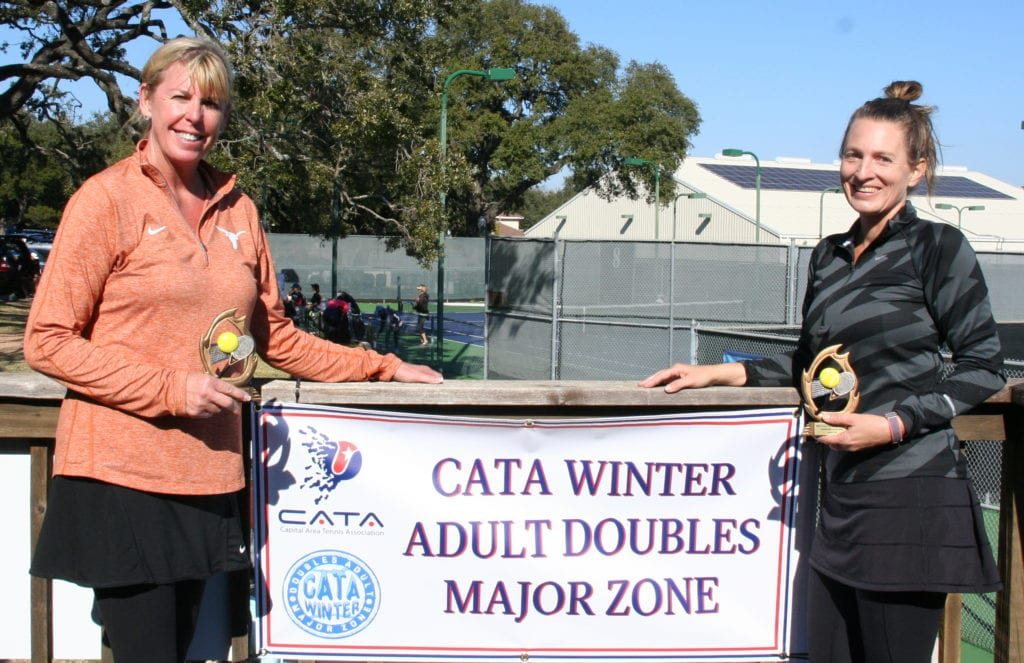 2019 CATA Winter Doubles  Major Zone: Image #17