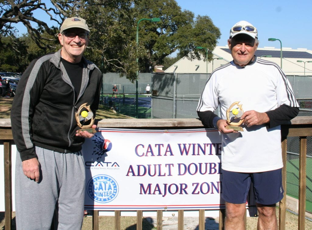 2019 CATA Winter Doubles  Major Zone: Image #15