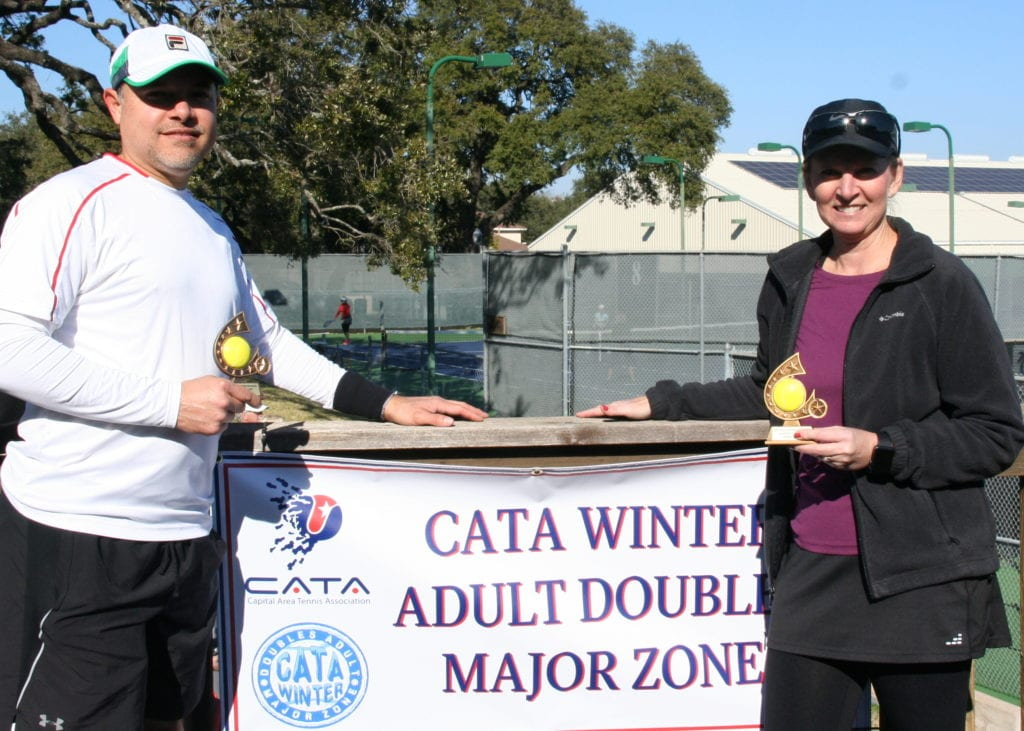 2019 CATA Winter Doubles  Major Zone: Image #13