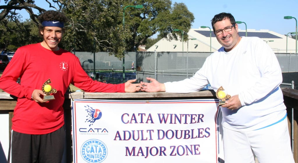 2019 CATA Winter Doubles  Major Zone: Image #44