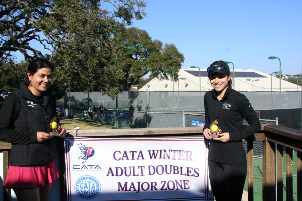 2019 CATA Winter Doubles  Major Zone: Image #30