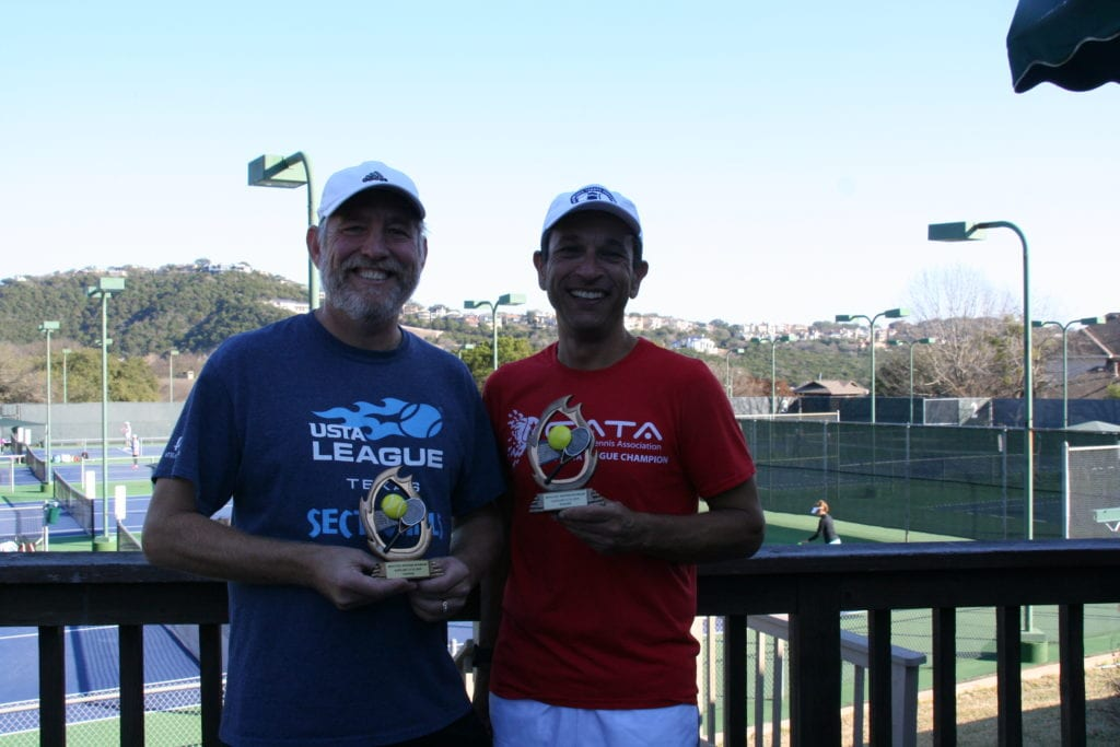 2019 CATA Winter Doubles  Major Zone: Image #40
