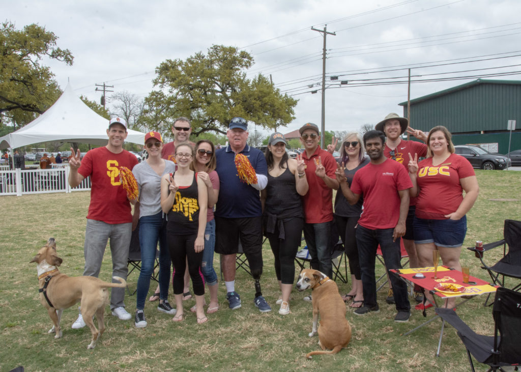 UT Tailgate Party: Image #7