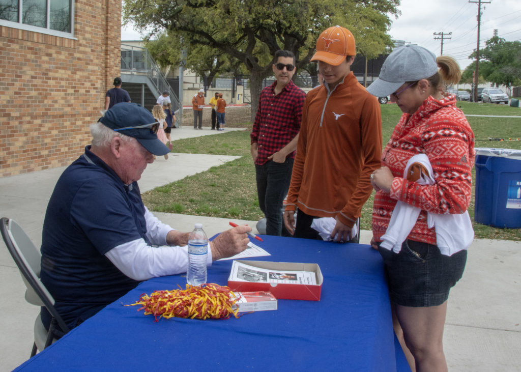 UT Tailgate Party: Image #21