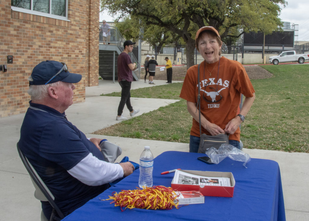 UT Tailgate Party: Image #23
