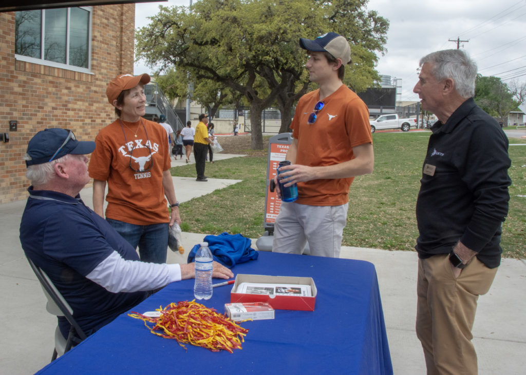 UT Tailgate Party: Image #25