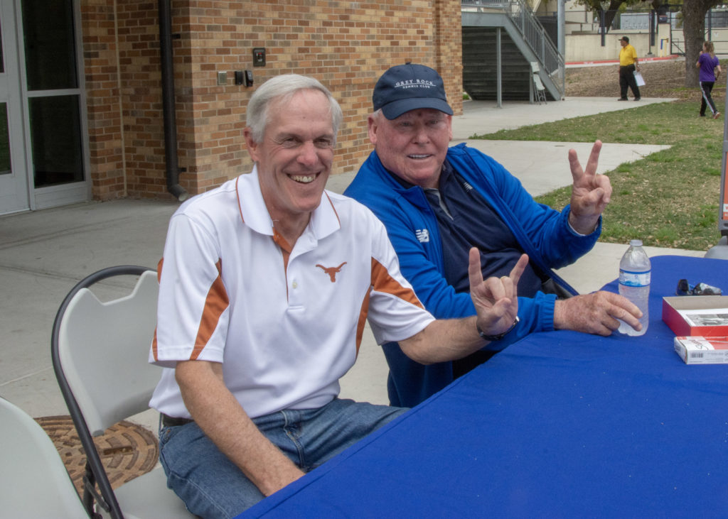 UT Tailgate Party: Image #4