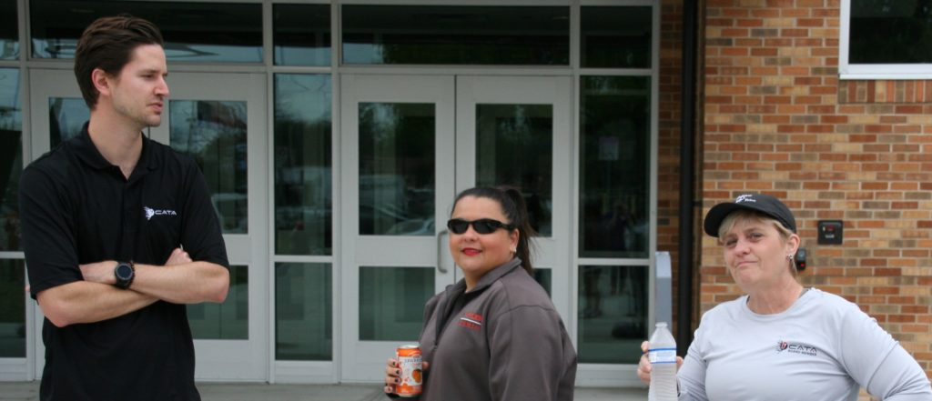 UT Tailgate Party: Image #32