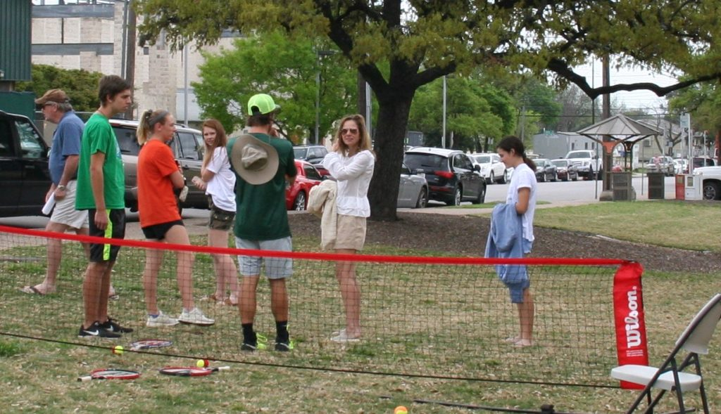 UT Tailgate Party: Image #38