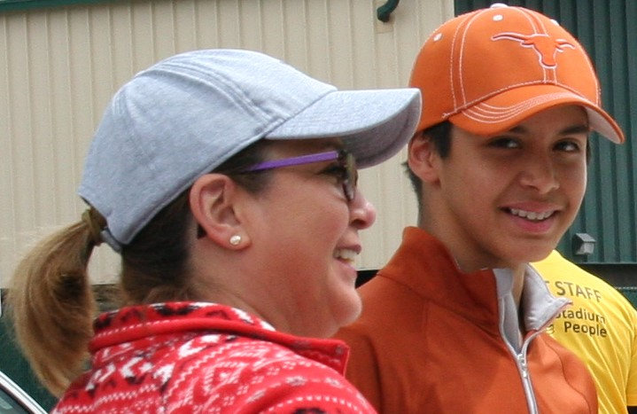 UT Tailgate Party: Image #41