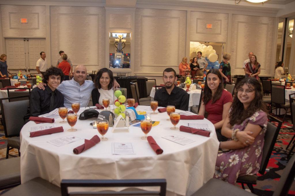 Junior Banquet 2019: Image #8